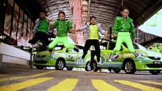 Repeat youtube video Kito Monang (Satu ERA) - ERAvengers, W.A.R.I.S, DJ Fuzz