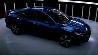 2021 HONDA CIVIC is Redesign,..?