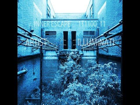 Inner Escape exclusive  1T1100 illuminati