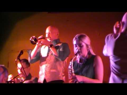 The John Cleveland Band