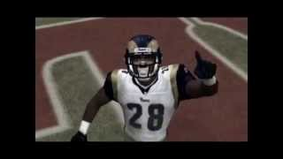 Madden NFL 2003 - Game Trailer (2002)