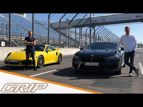 Sportwagenduell | Porsche