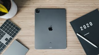 Should you buy the iPad Pro 2020?