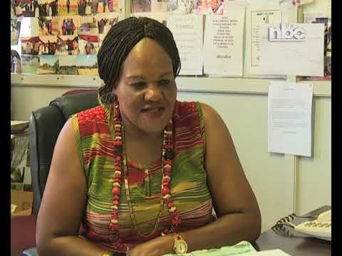 Home Affairs asks parents travelling outside Namibia to have necessary travel documents - NBC