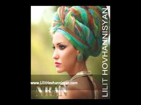 11. Spanvac Axavni - Lilit Hovhannisyan [Album: NRAN]