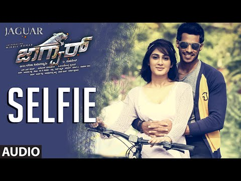 Jaguar Kannada Movie Songs | Selfie Full...