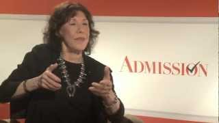 Lily Tomlin Worries About Taylor Swift