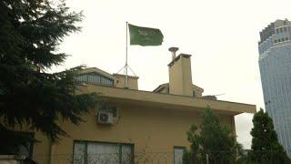 السلطات التركية ستفتش القنصلية السعودية في إسطنبول بعد ظهر اليوم…