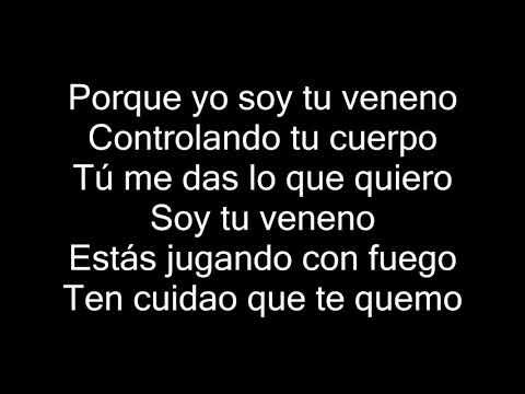 Anitta - Veneno letra