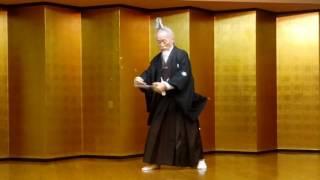 """Урок фехтования от """"Последнего самурая"""""""