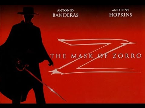 filme a mascara do zorro dublado avi