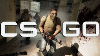 Counter-Strike: Global Offensive - PC Beta Gameplay