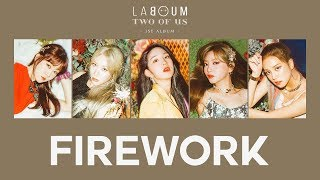 [THAISUB] LABOUM - Firework