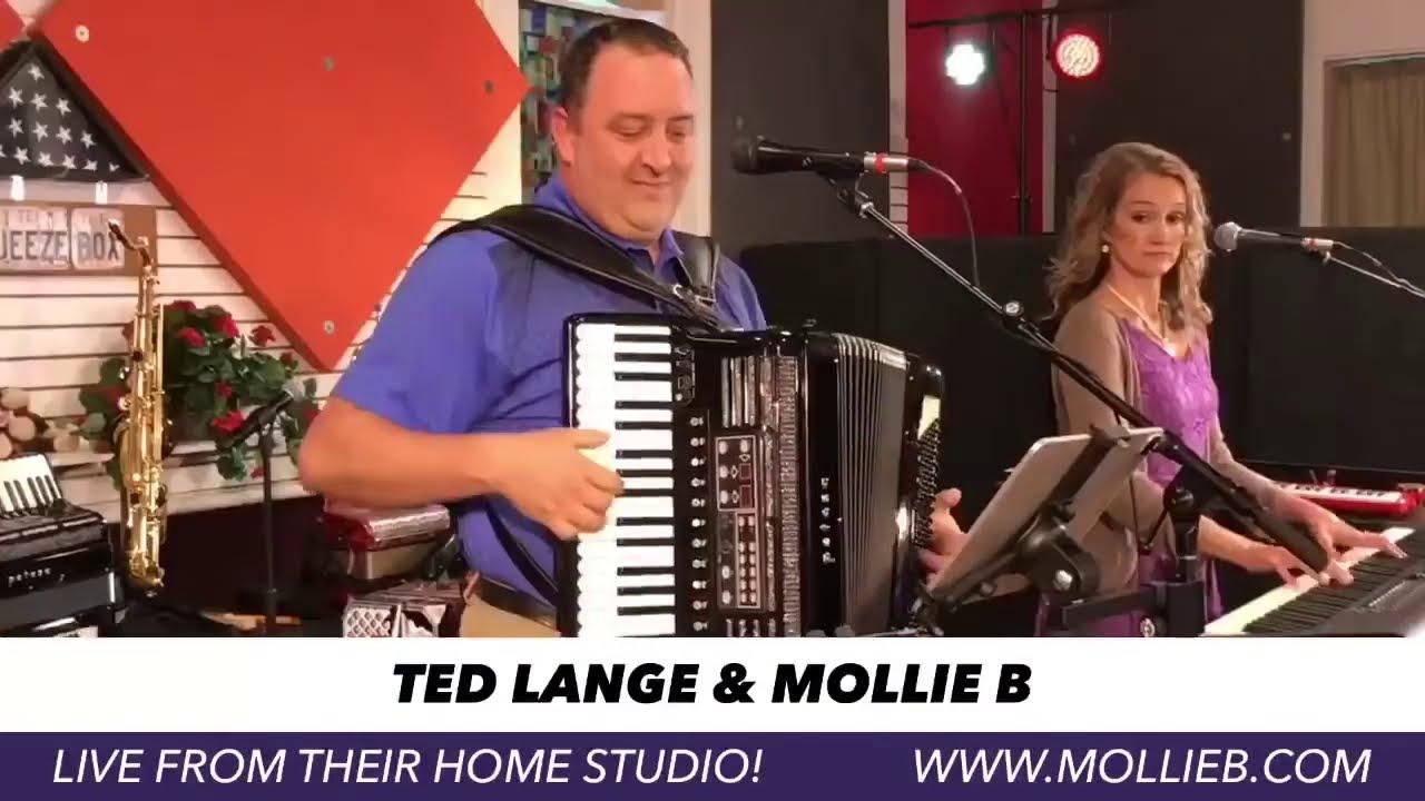 Mollie B & Ted Lange LIVE 8/4/2020