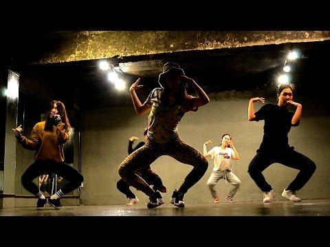 Gorabbitz | KIM RAN | Reggae | Sean Paul - Get Busy