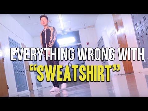"Everything Wrong With Jacob Sartorius - ""Sweatshirt"""