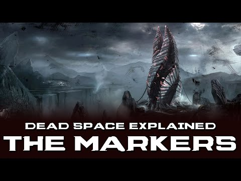 The Markers Explained - Dead Space Lore Discussion Video