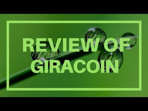 GiraCoin Scam Review - HUGE WARNING! WATCH THIS!