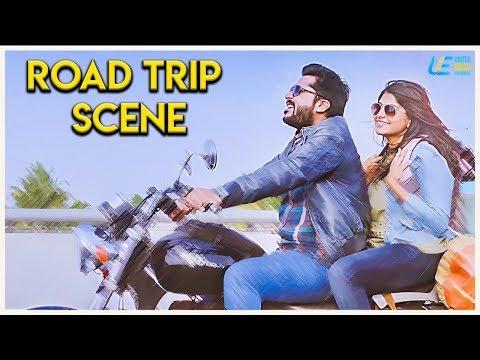 Achcham Yenbadhu Madamaiyada - Road Trip Scene | Simbu | A. R. Rahman | Gautham Menon