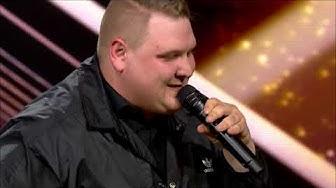 Sami Makkonen - Freestyle Rap | X Factor Suomi Finaalit | MTV3