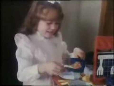 Bluebird Kitchen Toy Wake Up Daddy Uk Advert Youtube