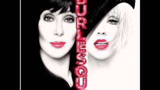 Burlesque - Welcome To Burlesque