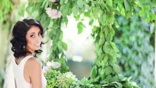 SA WEDDINGS | SECRET GARDEN ENGAGEMENT STYLED SHOOT