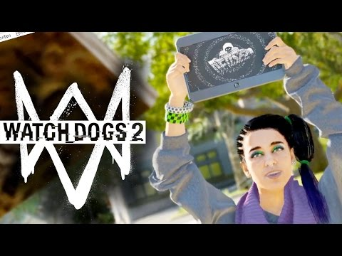 """Alles FAKE!! - """"WATCH DOGS 2"""" #13"""