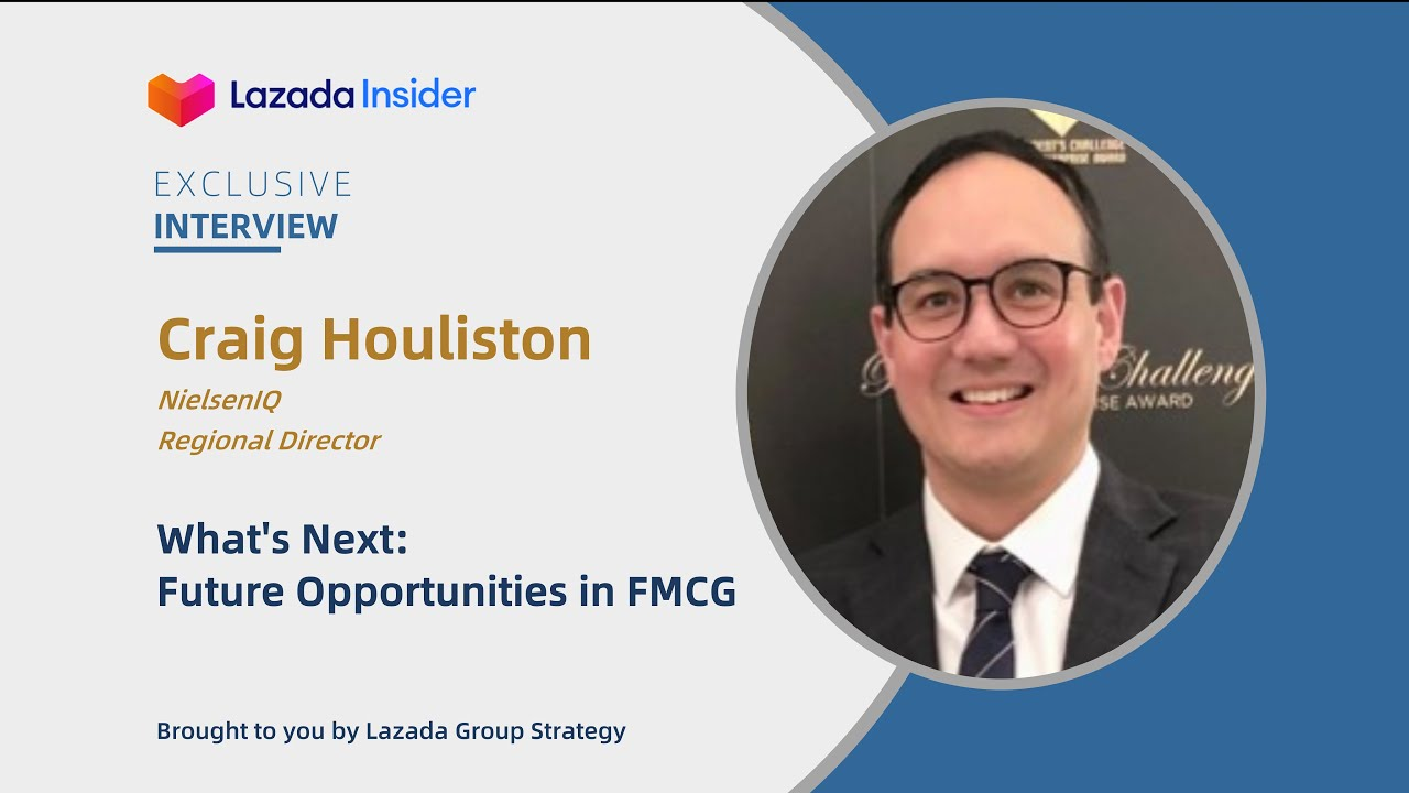 What's Next: Future Opportunities in FMCG