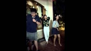 หมากัด Int'5 Karaoke By น้องโต๊ะกลม