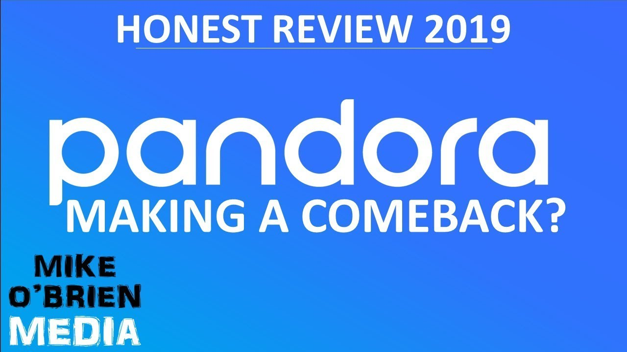 What Happened To Pandora 2019 Honest Review Youtube