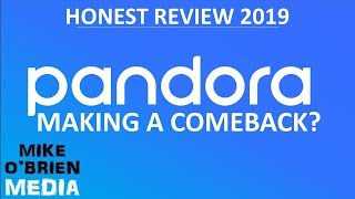 What Happened To Pandora? (2019 HONEST REVIEW)