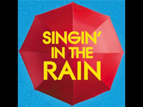 Behind the scenes of Singin' In The Rain