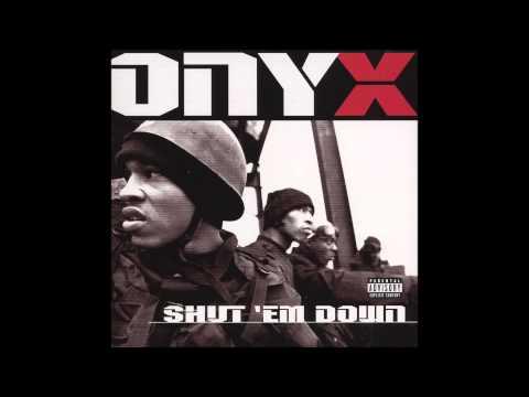 Onyx – Black Dust