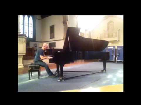 Liszt Mephisto Waltz no 1