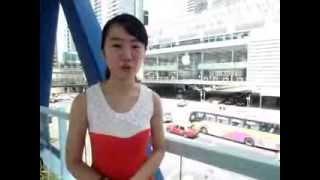 第四十五屆聯校中文辯論比賽總決賽 — 德愛中學宣傳短片