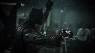 Бэтмен спасает Марту   Бэтмен против Супермена: На заре справедливости   2016