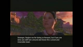 Jade Empire Xbox Review - Video Review
