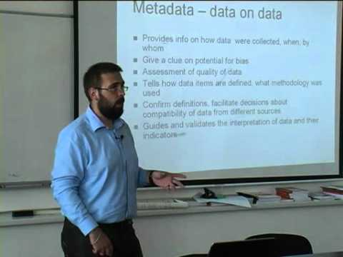 Mihail Peleah - Human Development Indexes part 1 (CEU2009)