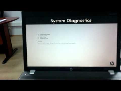 WN - hp probook 4330s remove bios password