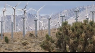 EDP Renewables: Windy and Sunny in the United States