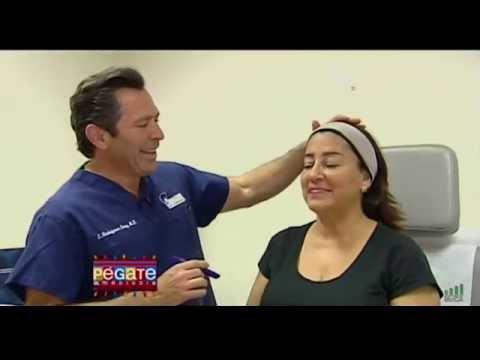 Envejecimiento del Cuello - Dr. Luis Rodriguez Terry - Cirujano Plástico - Pégate al medio día