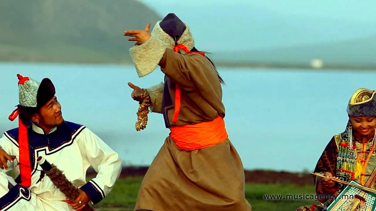 The Altai  band - Uvgudiin Zahias by GANPUREV Dagvan