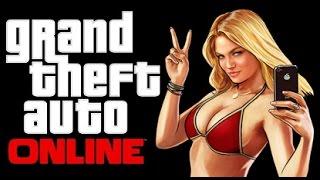 GTA 5 Online: сходка со зрителями на ПК. Бойцовский клуб и перестрелки(, 2015-06-11T06:00:00.000Z)