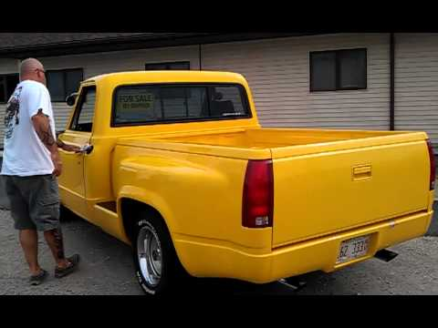 1970 Chevrolet C10 Roblox 1970 Chevy C10 400small Block Youtube