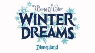 World of Color Winter Dreams Soundtrack