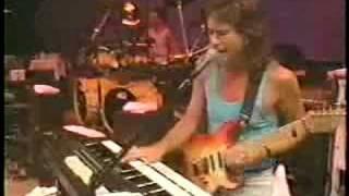 Chicago the Band - Midnight Hour Live 1989 Houston Rare Bill Champlin