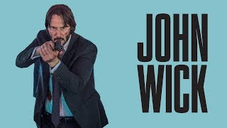 If You Like John Wick, Here are 5 Revenge Thrillers You Need To See