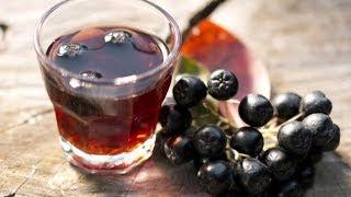 УДИВИТЕ ГОСТЕЙ напитком собственного приготовления. НАЛИВКА 33 ЛИСТА!