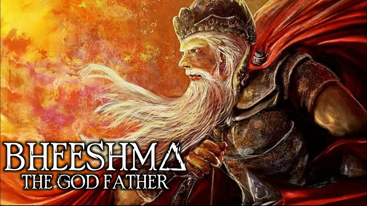 Epic Powerful Cinematic And Heroic Music Bheeshma The God Father Epic Heroic Music Indian Music Youtube
